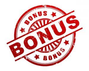 bonus pariuri online
