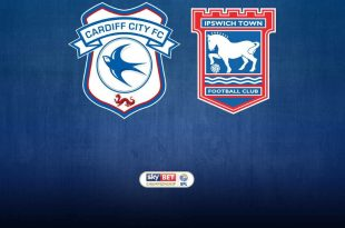 Cardiff - Ipswich