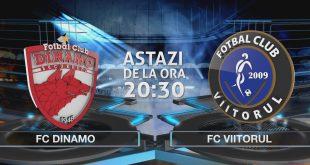 Dinamo - Viitorul