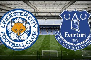 Leicester - Everton