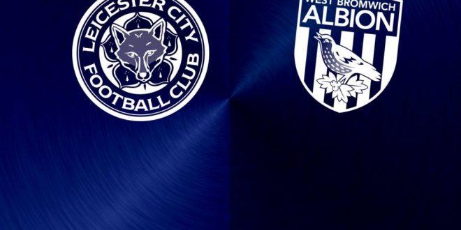 Leicester - WBA