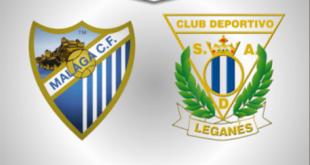 Malaga - Leganes