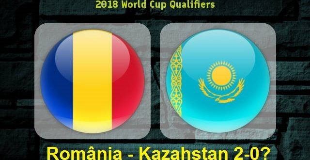 Romania - Kazakhstan