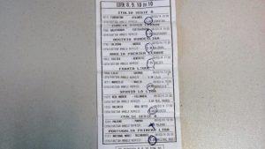 bilete la loterii