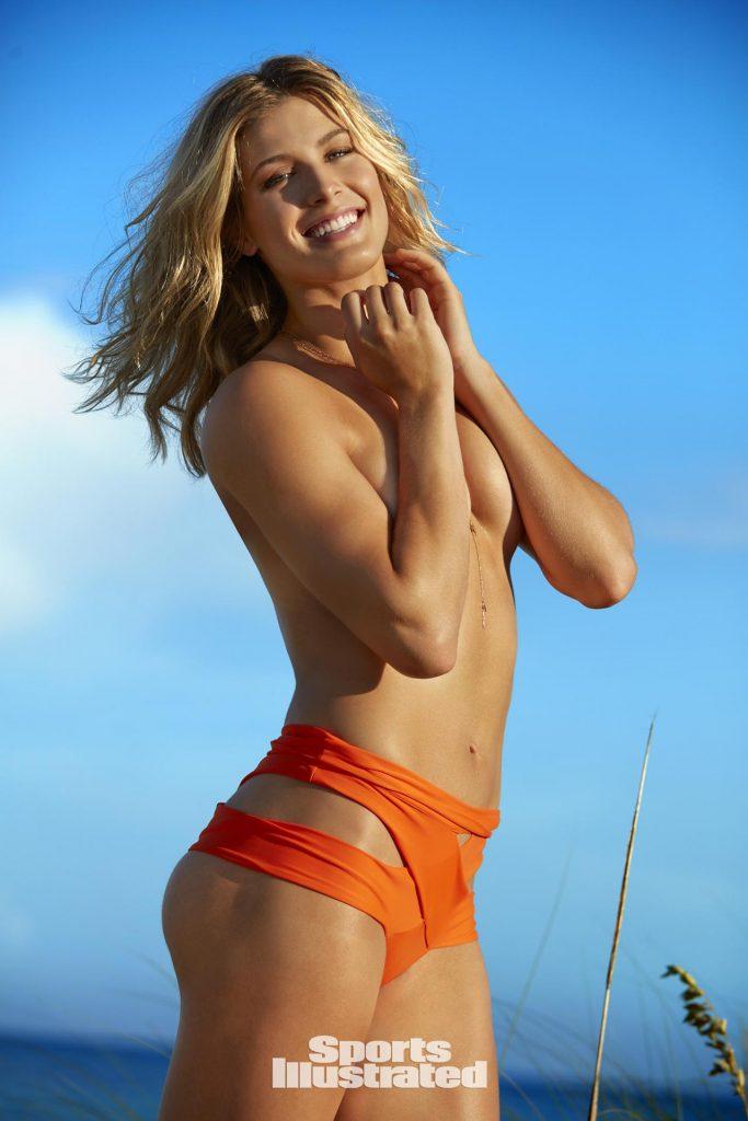 Eugenie Bouchard sexy. Bouchard nud