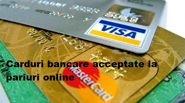 depuneri și plăți la pariuri online