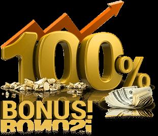 Bonusuri la pariuri online