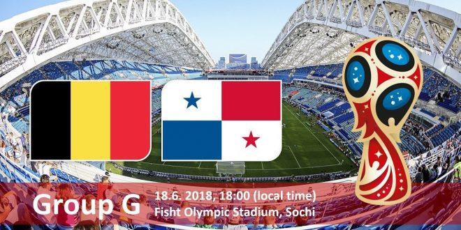 Belgia - Panama