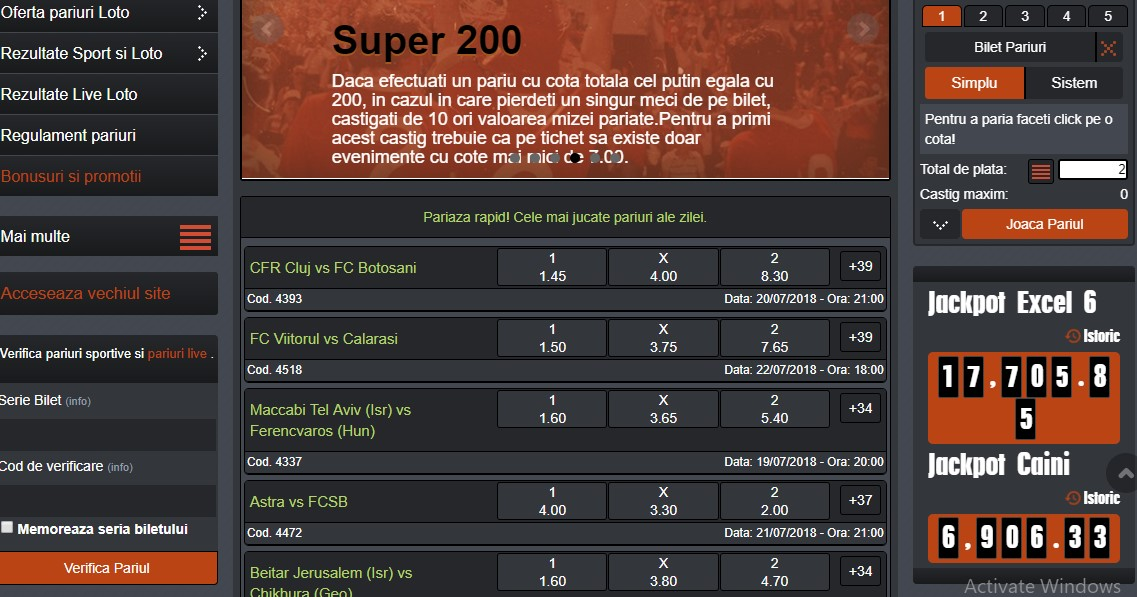 Pariuri sportive sky bets 1999 how to read betting line movements