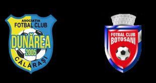 Calarasi vs FC Botosani