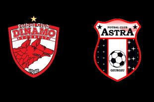 Dinamo vs Astra