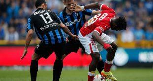 Standard Liege - Club Brugge