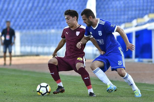 4 pariuri pe statistici la FCSB - Universitatea Craiova