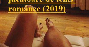 ele mai sexy jucătoare de tenis românce (2019)