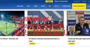 Ce pariem pe Viitorul în sezonul 2019 – 2020 (Liga 1)