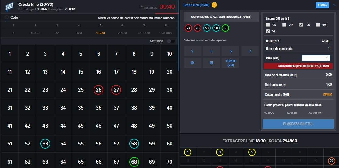 Grecia kino online betting dreamhack 2021 bracket csgo betting