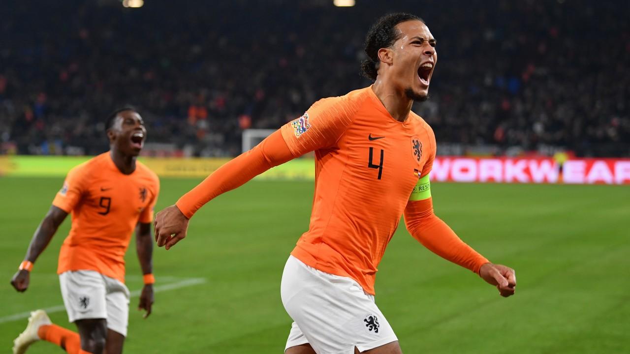 favorite la Euro 2020