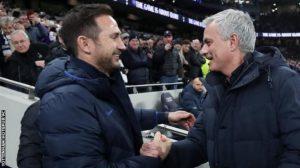 foto: bbc.com Chelsea - Tottenham (29.11.2020) - analiză și 3 ponturi
