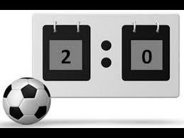 avansul de 2 goluri