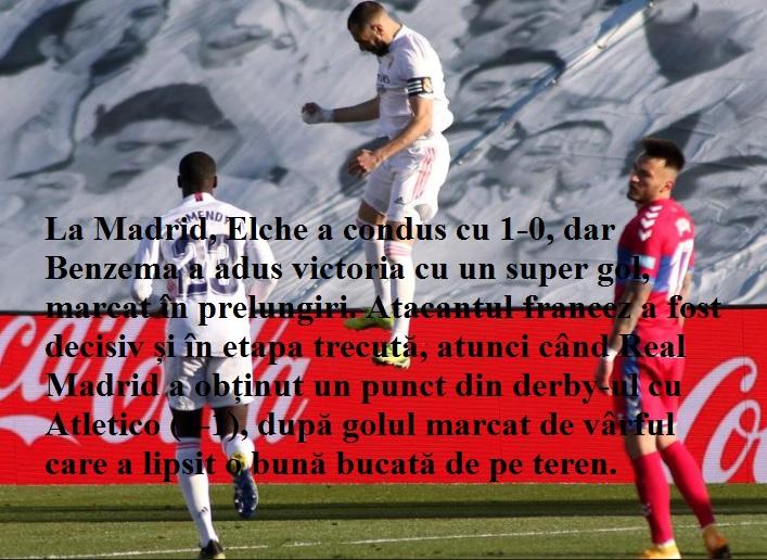 Manchester City - Monchengladbach și Real Madrid - Atalanta: pariuri bune de luat!