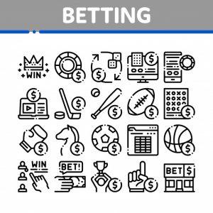 Simbolurile pariurilor și explicațiile lor