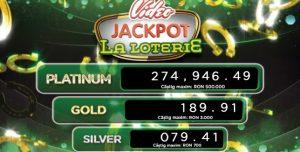 loteriile internaționale