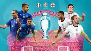 Italia - Anglia