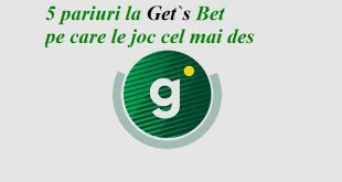 5 pariuri la Get`s Bet